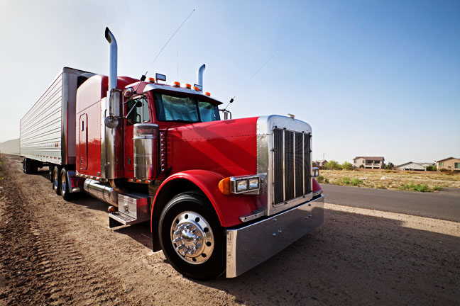 Image result for tractor trailer
